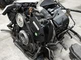 Двигатель Audi ARE Allroad 2.7 T Bi-Turbo из Японии за 600 000 тг. в Тараз – фото 2