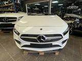 Бампер передний Mercedes Benz CLS за 20 000 тг. в Алматы