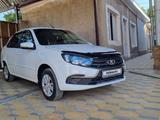 ВАЗ (Lada) Granta 2190 (седан) 2018 года за 4 700 000 тг. в Шымкент