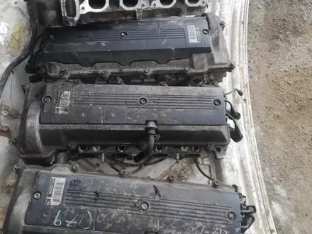 ГБЦ. Головка двигателя тойота превия 2.4. ГБЦ. в Алматы – фото 2