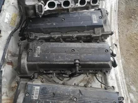 ГБЦ. Головка двигателя тойота превия 2.4. ГБЦ. в Алматы – фото 3
