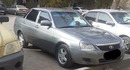 ВАЗ (Lada) Priora 2170 (седан) 2012 года за 1 850 000 тг. в Актобе