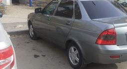 ВАЗ (Lada) Priora 2170 (седан) 2012 года за 1 850 000 тг. в Актобе – фото 4