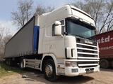 Scania 2000 года за 10 900 000 тг. в Каскелен – фото 2