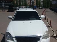 ВАЗ (Lada) Priora 2171 (универсал) 2012 года за 1 250 000 тг. в Нур-Султан (Астана)