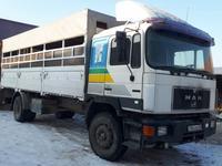 MAN  19.272 1990 года за 7 000 000 тг. в Алматы