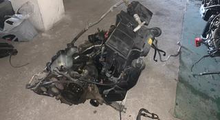 Двигатель Mercedes-Benz A-class w168 a160 за 300 000 тг. в Алматы
