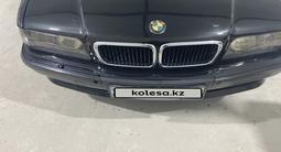 BMW 740 1995 года за 2 700 000 тг. в Актау