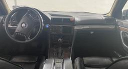 BMW 740 1995 года за 2 700 000 тг. в Актау – фото 5