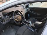 Hyundai Sonata 2012 года за 5 800 000 тг. в Жанаозен – фото 2