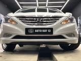 Hyundai Sonata 2012 года за 5 800 000 тг. в Жанаозен – фото 3
