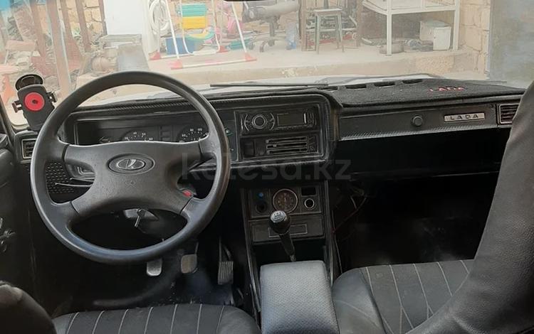 ВАЗ (Lada) 2107 2005 года за 600 000 тг. в Актау