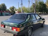 ВАЗ (Lada) 21099 (седан) 2002 года за 1 000 000 тг. в Шымкент – фото 2