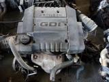 Двигатель на митсубиси GDI 4g93 за 1 500 тг. в Алматы