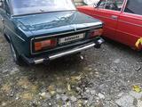 ВАЗ (Lada) 2106 1996 года за 525 000 тг. в Актобе – фото 4