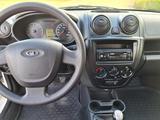 ВАЗ (Lada) Granta 2190 (седан) 2015 года за 2 680 000 тг. в Караганда – фото 5