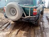 Nissan Pathfinder 1996 года за 2 500 000 тг. в Нур-Султан (Астана) – фото 4