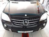 Mercedes-Benz ML 63 AMG 2007 года за 7 500 000 тг. в Алматы