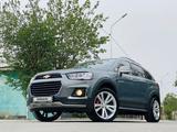 Chevrolet Captiva 2013 года за 7 200 000 тг. в Алматы – фото 2