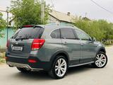 Chevrolet Captiva 2013 года за 7 200 000 тг. в Алматы – фото 3