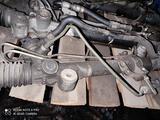 Рулевая рейка привозная оригинал nissan murano за 60 000 тг. в Алматы