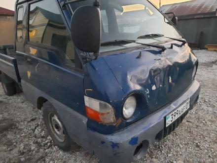 Hyundai  Портер1 1998 года за 2 500 000 тг. в Нур-Султан (Астана) – фото 4