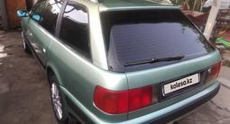 Audi 100 1992 года за 2 450 000 тг. в Алматы