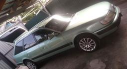 Audi 100 1992 года за 2 450 000 тг. в Алматы – фото 3