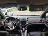 Chevrolet Cruze 2012 года за 3 300 000 тг. в Алматы – фото 2