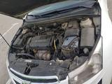 Chevrolet Cruze 2012 года за 3 300 000 тг. в Алматы – фото 5
