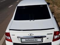 ВАЗ (Lada) 2170 (седан) 2014 года за 2 700 000 тг. в Нур-Султан (Астана)