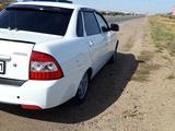 ВАЗ (Lada) 2170 (седан) 2014 года за 2 700 000 тг. в Нур-Султан (Астана) – фото 2