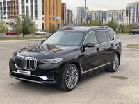 BMW X7 2020 года за 58 000 000 тг. в Нур-Султан (Астана)