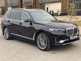 BMW X7 2020 года за 58 000 000 тг. в Нур-Султан (Астана) – фото 3