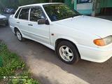 ВАЗ (Lada) 2115 (седан) 2011 года за 1 100 000 тг. в Петропавловск