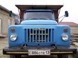 ГАЗ  53А 1973 года за 800 000 тг. в Шымкент