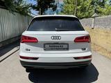 Audi Q5 2017 года за 19 200 000 тг. в Алматы – фото 5