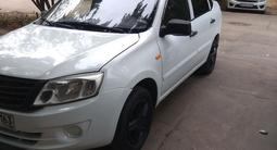 ВАЗ (Lada) Granta 2190 (седан) 2012 года за 1 380 000 тг. в Уральск