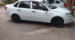 ВАЗ (Lada) Granta 2190 (седан) 2012 года за 1 380 000 тг. в Уральск – фото 3