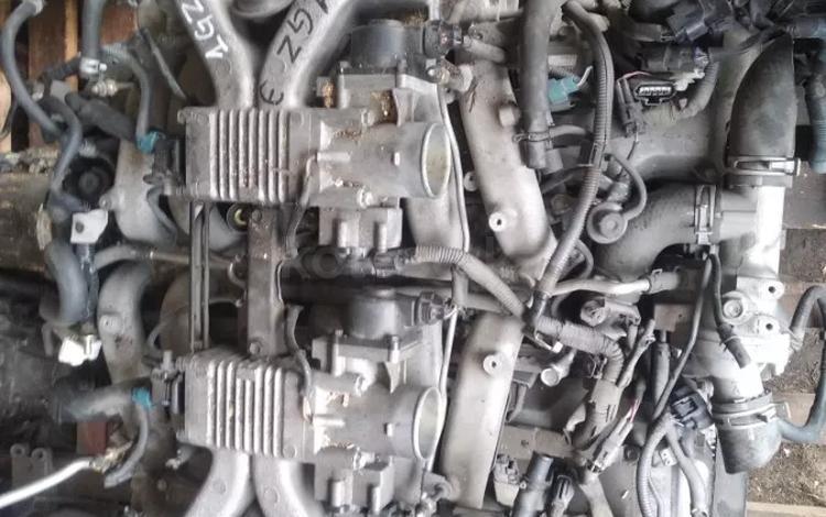 Двигатель 1gz 5.0 СВАП за 690 000 тг. в Алматы