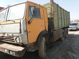 КамАЗ  5320 1984 года за 1 250 000 тг. в Актау – фото 2