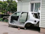 Кузов Мл 400 за 450 000 тг. в Алматы – фото 4