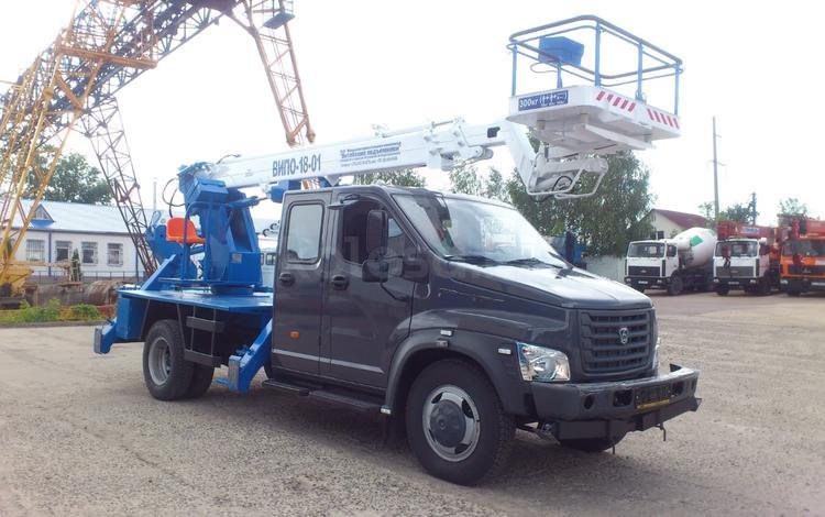 ГАЗ  ВИПО-18 (ГАЗ С42) 2021 года в Караганда