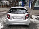 Chevrolet Aveo 2014 года за 3 350 000 тг. в Алматы – фото 3