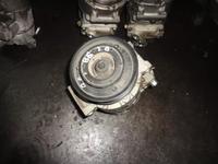 Компрессор кондиционера на Passat b6 2.0 turbo за 555 тг. в Алматы