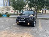 Nissan Juke 2012 года за 5 200 000 тг. в Нур-Султан (Астана)