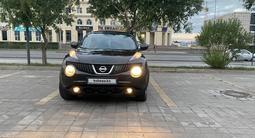 Nissan Juke 2012 года за 5 200 000 тг. в Нур-Султан (Астана) – фото 2