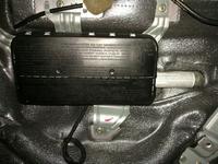 Подушка безопасности (Air Bag) дверной на мерседес w203/210/211/220 за 4 000 тг. в Алматы