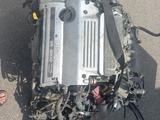 Двигатель Nissan maxima за 340 000 тг. в Алматы