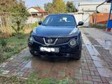 Nissan Juke 2013 года за 6 200 000 тг. в Алматы – фото 5